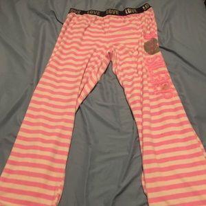sleeping pants